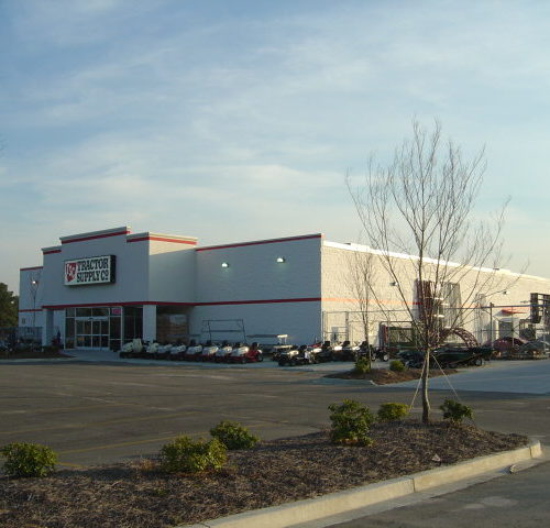 Conway - Tractor Supply Co