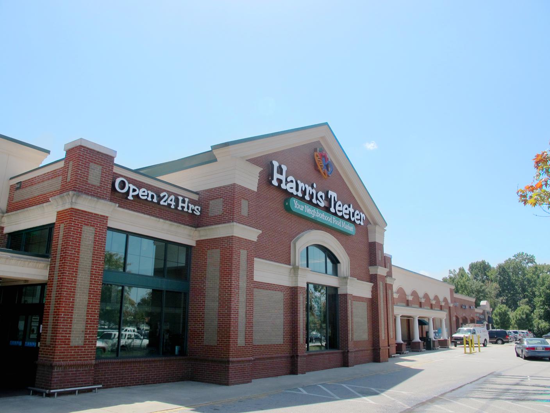 Kings Grant Commons Shopping Center