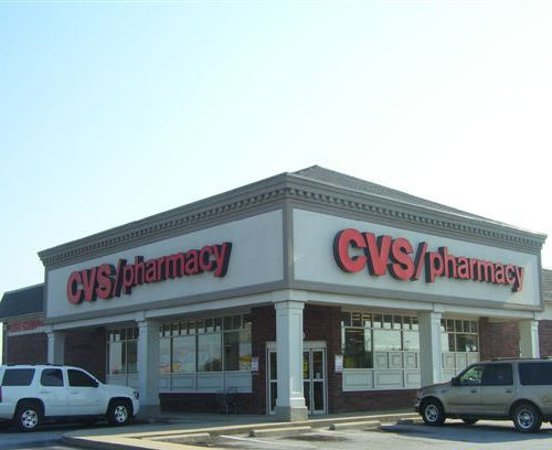 Newberry - CVS 3542