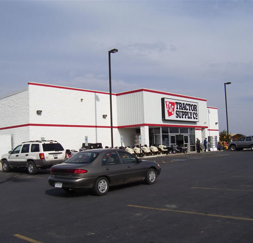 Staunton - Tractor Supply Co