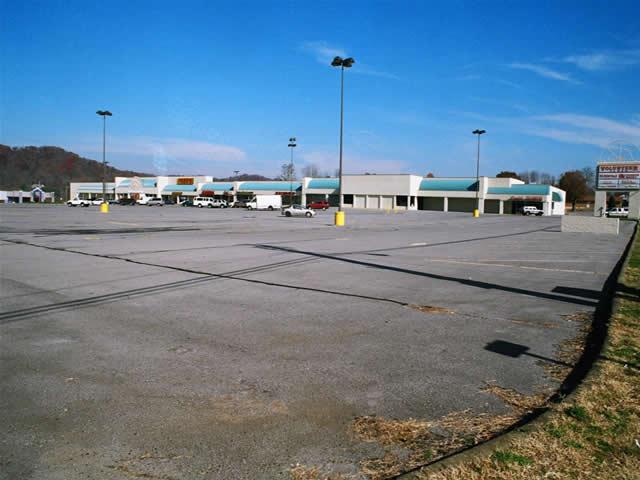 Volunteer Plaza
