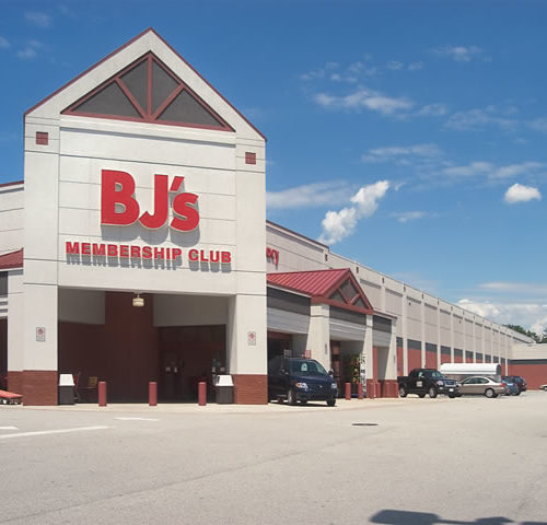 B.J.'s Wholesale - Conyers