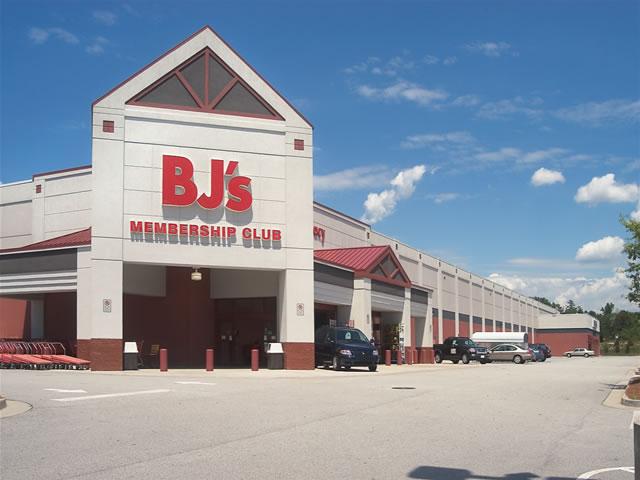 B.J.'s Wholesale - Conyers