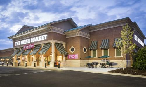 The Fresh Market Shopping Center Image