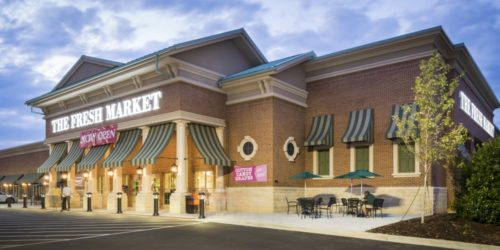 The Fresh Market Shopping Center Image 4