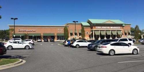 The Fresh Market Shopping Center Image 3