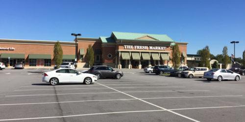 The Fresh Market Shopping Center Image 2