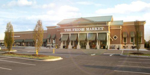 The Fresh Market Shopping Center Image 6