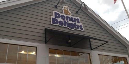 701 Connecticut Avenue, Donut Delight image 1