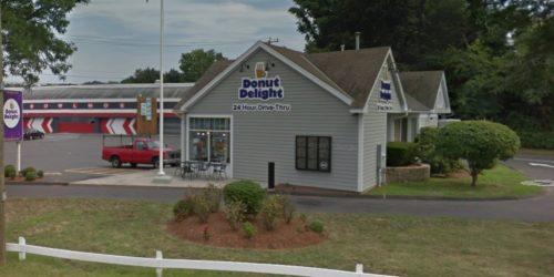 701 Connecticut Avenue, Donut Delight image 2