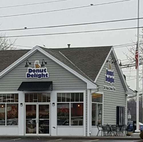 701 Connecticut Avenue, Donut Delight image 3