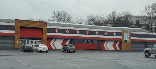 701 Connecticut Avenue, Bowlmor image 2
