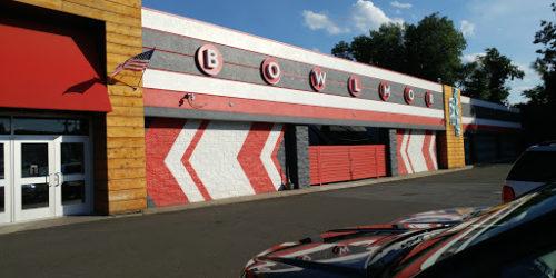 701 Connecticut Avenue, Bowlmor image 1