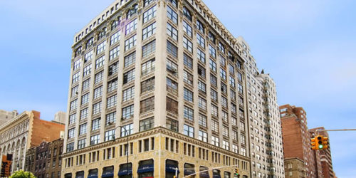 154 West 14th Image 3
