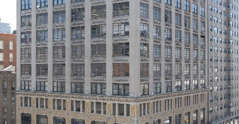 154 West 14th Image 8