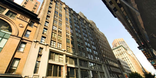 1 East 33rd Image 5