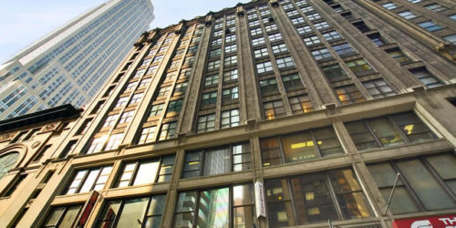 1 East 33rd Image 1