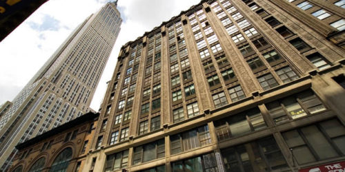 1 East 33rd Image 2