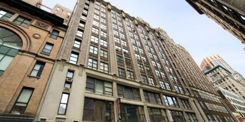 1 East 33rd Image 3