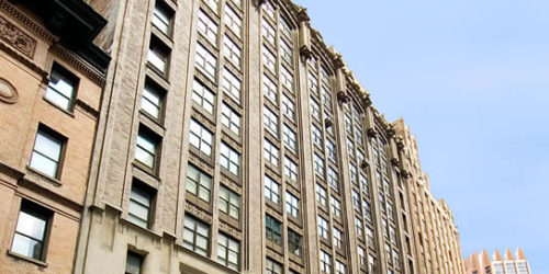 1 East 33rd Image 4