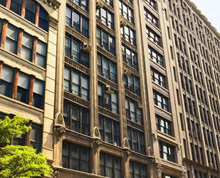 45 East 20th Image 4