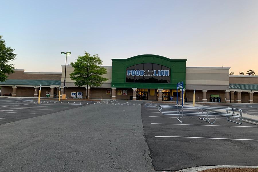 Ashley Road Centre Image 1