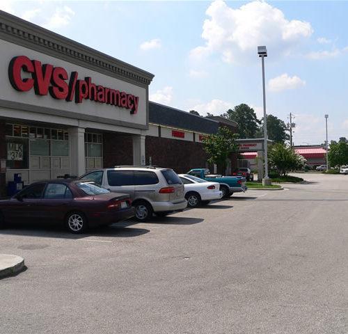 Fayetteville - CVS 5504-2