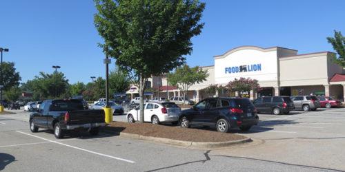 Mocksville Food Lion Center Image 2