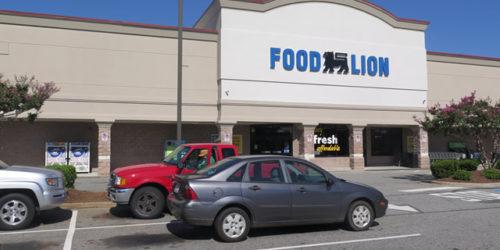Mocksville Food Lion Center Image 7