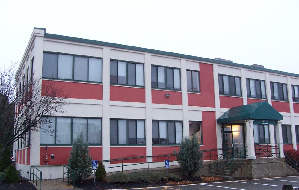 Merrimac Office Building