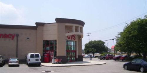 Moncks Corner CVS Image 2