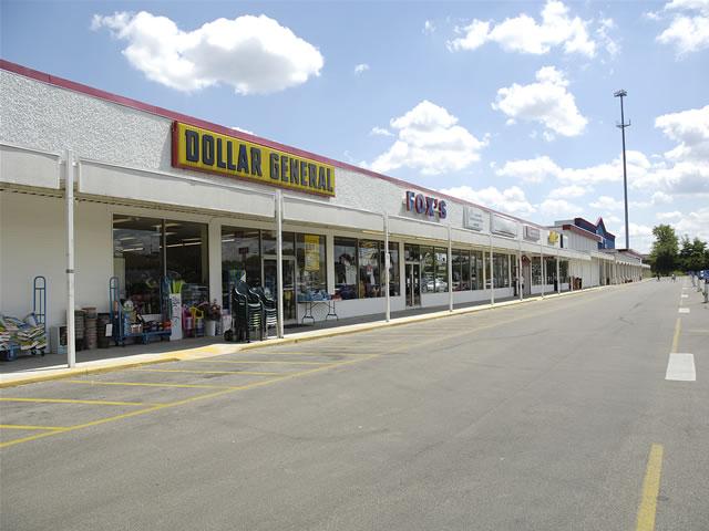 Delco Plaza - Colerain Ave