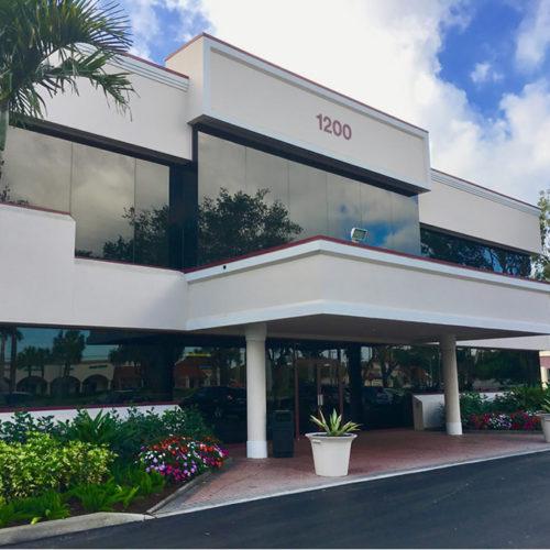 Wellington Corporate Center